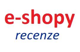 E-shopy - Recenze