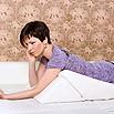 Relaxační, odpočinkový, polohovací set HAVAJ Comfort - polstare polohovaci polstar olioli modelka petra 31