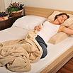 Relaxační, odpočinkový, polohovací set HAVAJ Comfort - relaxacni set havaj comfort polohovaci kreslo polohovaci postel maminka eva 06