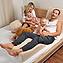 Polštář WAIKIKI Comfort …dovolená pro Vaše nohy - polohovaci polstar waikiki comfort polohovaci kreslo polohovaci postel rodina maminka 01