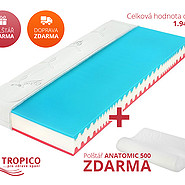 Matrace Tropico Forza Hard 20 cm akce - matrace-tropico-forza-hard-20-cm-akce-matrace-darek-doprava-zdarma.jpg
