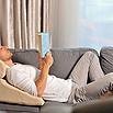 Relaxační, odpočinkový, polohovací set HAVAJ Comfort - relaxacni set havaj comfort polohovaci kreslo polohovaci postel rodina tatinek 04
