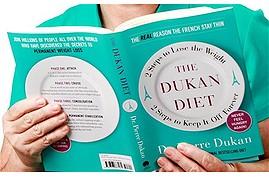 Dukanova dieta a její fáze: Je opravdu tak účinná nebo je to podvod?