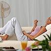 Relaxační, odpočinkový, polohovací set HAVAJ - polstare polohovaci polstar olioli modelka eliska buckova 12