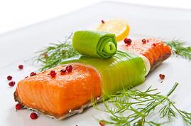 Dukanova dieta jídelníček v průběhu druhé fáze: Může vůbec dobře chutnat?