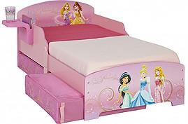 Dětské postele - Galerie