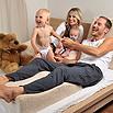 Relaxační, odpočinkový, polohovací set HAVAJ Comfort - relaxacni set havaj comfort polohovaci kreslo polohovaci postel rodina 01