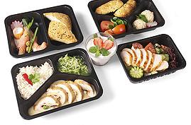 Krabičková dieta - Rady - Tipy - Recepty