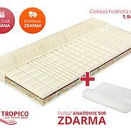Matrace Tropico Romantika 20 cm Akce - matrace-tropico-romantika-20-cm-200-x-90-matrace-akce-darek-doprava-zdarma _5_.jpg