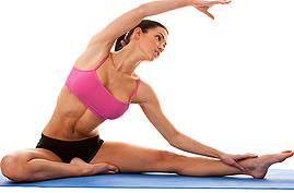 Je cvičení Pilates vhodné? Dozvíte se  v článku na téma jak zhubnout