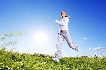 Dukanova dieta:  Nechci sportovat, zhubnu i tak?