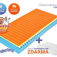 Matrace Slumberland Frodo 22 cm akce - matrace-slumberland-frodo-22-cm-matrace-akce-darek-doprava-zdarma.jpg