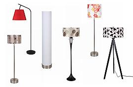 Stojací lampy - Recenze