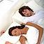 Polohovací klín 60 do postele 5v1 - proti chrápání, apnoe i refluxu. - polohovaci klin do postele eliska buckova 06