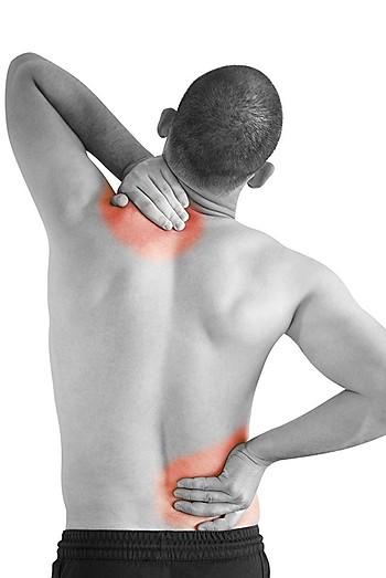 Co způsobuje bolest krku a hlavy