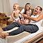 Polohovací matrace OLIOLI Comfort …dovolená pro Vaše záda - polohovaci polstar olioli comfort polohovaci kreslo polohovaci postel rodina dite maminka tatinek 01