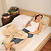Relaxační, odpočinkový, polohovací set HAVAJ Comfort - relaxacni set havaj comfort polohovaci kreslo polohovaci postel maminka eva 03