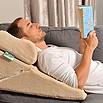 Relaxační polštář KAUAI …dovolená pro Váš krk a hlavu - polstare mazlici polstar kauai comfort 01