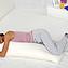 Mazlící a kojící polštář BAVLNKA Comfort - bavlnka