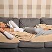 Relaxační, odpočinkový, polohovací set HAVAJ Comfort - relaxacni set havaj comfort polohovaci kreslo polohovaci postel rodina maminka eva 04