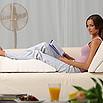 Relaxační, odpočinkový, polohovací set HAVAJ Comfort - polstare polohovaci kreslo set havaj 09