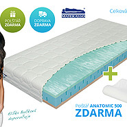 Matrace Partner Biogreen 20 Materasso 1 + 1 ZDARMA - matrace-partner-biogreen-materasso.jpg