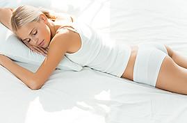 Zásady kvalitního spánku