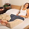 Relaxační, odpočinkový, polohovací set HAVAJ Comfort - relaxacni set havaj comfort polohovaci kreslo polohovaci postel maminka eva 01