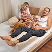 Relaxační, odpočinkový, polohovací set HAVAJ Comfort - relaxacni set havaj comfort polohovaci kreslo polohovaci postel rodina 03