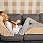 Polohovací matrace OLIOLI Comfort …dovolená pro Vaše záda - polohovaci polstar olioli comfort polohovaci kreslo polohovaci postel rodina maminka 01