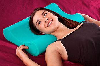 Zdravotní polštář na krční páteř + Anatomický polštář SWISS Comfort ZDARMA - _MG_7644.jpg