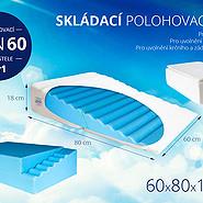 Polohovací klín 60 do postele 5v1 - proti chrápání, apnoe i refluxu. - klin-60-do-postele.jpg