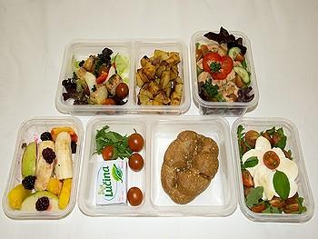 Krabičková dieta domácí : Nenáviděná a zároveň  oblíbená