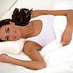 Relaxační polštář z paměťové pěny - zdravotni polstare relaxacni polstar eliska buckova modelka 04
