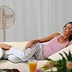 Relaxační, odpočinkový, polohovací set HAVAJ - polstare polohovaci polstar olioli modelka eliska buckova 13