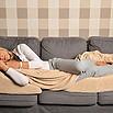 Polohovací matrace OLIOLI Comfort …dovolená pro Vaše záda - polohovaci polstar olioli comfort polohovaci kreslo polohovaci postel rodina maminka 02