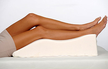 Relaxer - uvolňovací podložka pod nohy - podlozka-pod-nohy.JPG