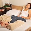 Polštář WAIKIKI Comfort …dovolená pro Vaše nohy - polohovaci polstar waikiki comfort polohovaci kreslo polohovaci postel rodina maminka 03