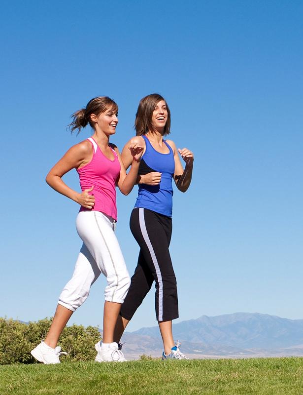 Dukanova dieta zkušenosti: Kolik minut byste měli denně chodit?