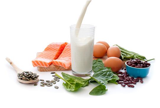 Dukanova dieta ve znamení báječných výhod díky bílkovinám.