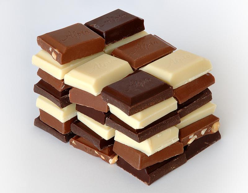 Dukanova dieta: Ujíždíte na sladkostech a den bez čokolády nebo jiné cukrovinky si neumíte ani představit?