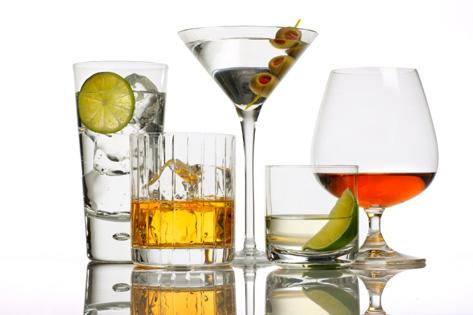 Krabičková dieta domácí versus konzumace alkoholu