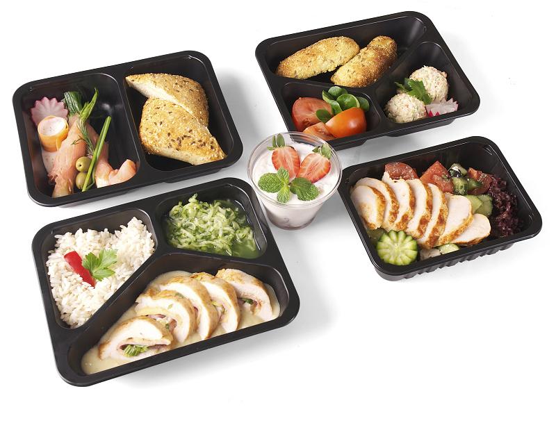 Krabičková dieta: Několik výhod pro vás v jedné krabičce.