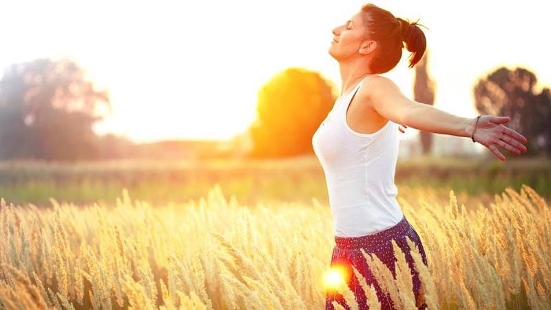 Najděte si sportovní aktivitu podle vašeho gusta a s radostí se jí věnujte.