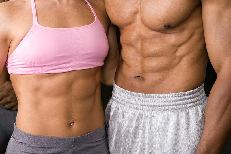 Jak zhubnout břicho?