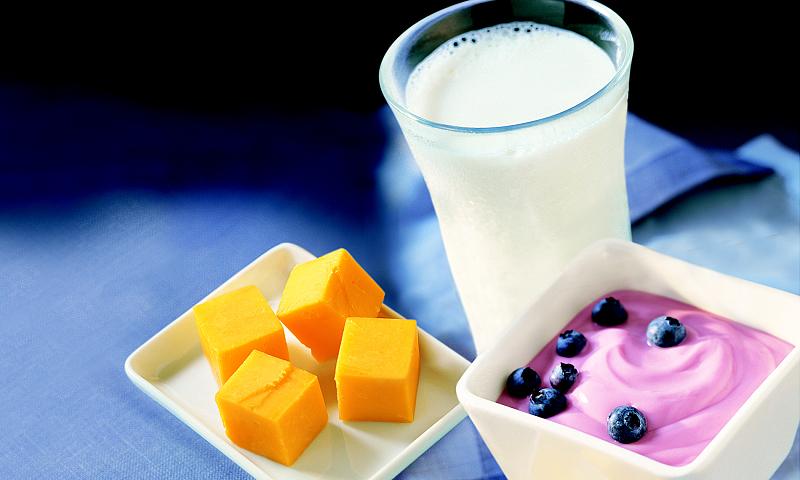 Mléčná dieta se opírá především o konzumaci mléčných potravin, jež jsou během dne doplněny o další složky potravy